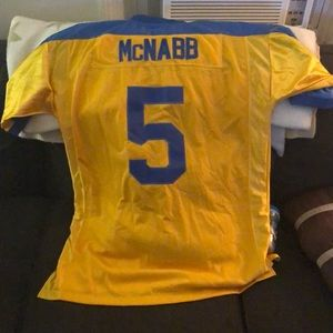 Donovan McNabb jersey